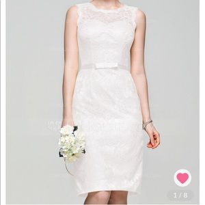 JJ's House | Wedding Dress